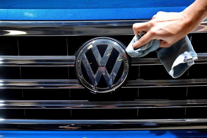 Volkswagen moet flink in de buidel tasten voor de sjoemeldiesels