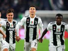 'Als Ajax wil stunten, mag Ronaldo geen knikker raken'