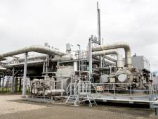 Gaswinning in Loppersum stilgelegd