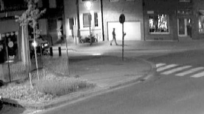 VIDEO. Bewakingsbeelden tonen granaatgooier in Wilrijk, politie zoekt getuigen