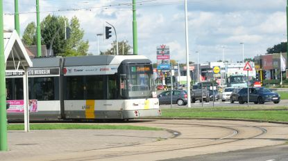 Stakingsgolf Antwerpen: meeste trams rijden om het half uur
