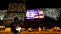 """Unie Progressieve Joden: """"Erkenning Jeruzalem als hoofdstad Israël is oorlogsverklaring"""""""