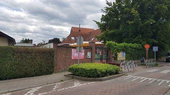 Sint-Lambertus in Nossegem