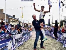 Geblesseerde El Mouaziz meldt zich af voor Kustmarathon