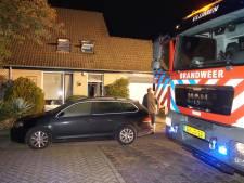Brandweer kan erger voorkomen bij keukenbrandje in Vlijmen