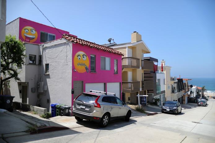 Située à quelques mètres de la mer, l'habitation est idéale pour les touristes. Mais ceux-ci ne sont plus les bienvenus dans le quartier