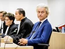 LIVE | Wilders opent aanval: topambtenaren horen in hoger beroep minder-Marokkanenproces