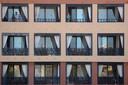 Het H10 Costa Adeje Palace hotel op Tenerife ging in maart op slot.