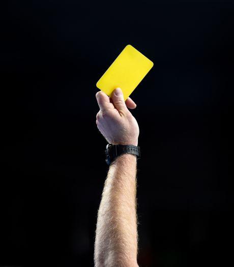 Un pot-de-vin de 30.000 euros en échange d'un carton jaune: un joueur suédois risque deux ans de prison