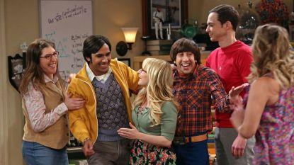 The Big Bang Theory is voorbij, maar de nerds blijven onder ons