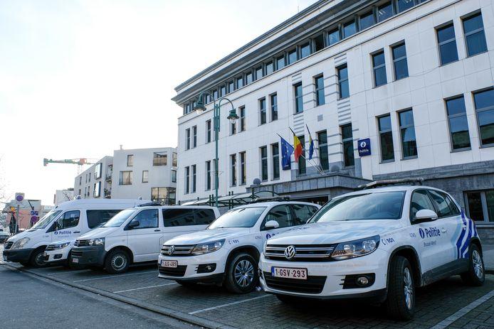 Sinds de maatregelen in de strijd tegen de coronacrisis op 13 maart werden ingevoerd, heeft de politie Brussel-West in het totaal 5.977 processen-verbaal opgesteld.