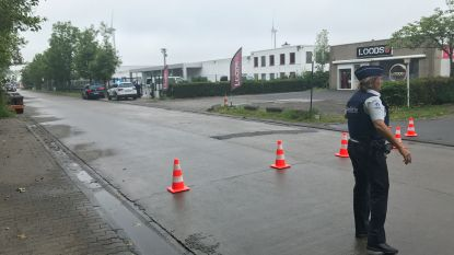 Doe-het-zelfzaak in Brugge ontruimd na vondst verdacht pakket: loos alarm