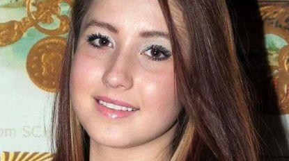 Verdwenen Heather (20) viel op de verkeerde man: zijn echtgenote bond hem 's nachts vast aan bed om hem weg te houden van zijn maîtresse