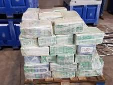 OM: Ossenaar moet negen jaar cel in voor invoer 'bizar grote partij coke'