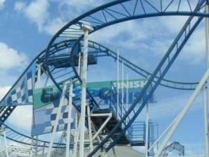 Femme tuée sur un manège en France: plusieurs accidents dans le parc d'attraction par le passé