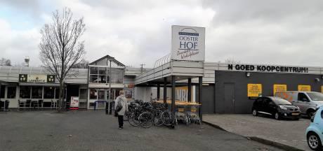 Na jaren discussie eindelijk vergunning aangevraagd voor verbouwing winkelcentrum Oosterhof