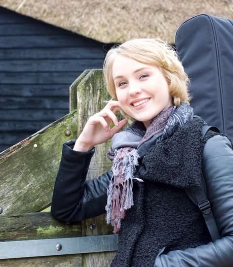 Harderwijkse singer-songwriter treedt op voor Roparun