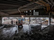 Zwembad De Blenk in Ulft verandert in broodjesbar