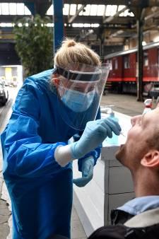 Meer dan 3000 nieuwe besmettingen in regio erbij in twee weken tijd; Bunschoten is koploper