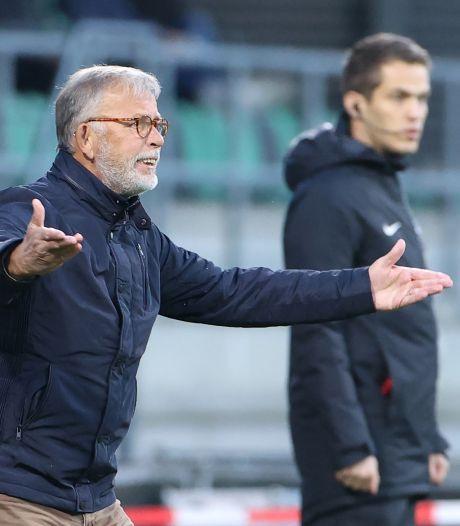 Bekerloting: FC Dordrecht - FC Utrecht, ASWH mogelijk tegen PEC Zwolle