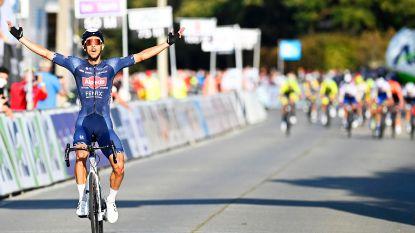 """Driekleur zal status van De Bondt in de ploeg niet veranderen: """"Ik blijf mijn 'kas' leegrijden voor Mathieu"""""""