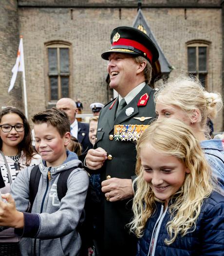 Veteranendag trekt ruim 90.000 bezoekers