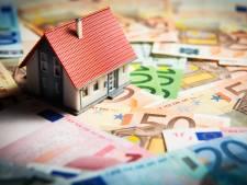 Huizenbezitters in Zutphen de klos, ozb gaat flink omhoog