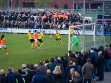 Plannen voor profvoetbal in Tiel: FC Betuwe