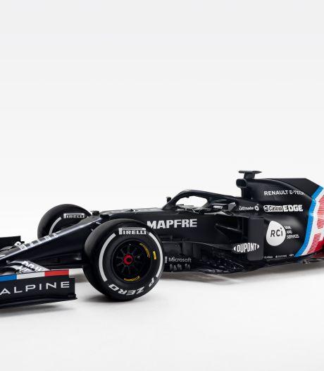 Formule 1-team en 'sportieve' e-auto's: Alpine wordt nu een écht automerk