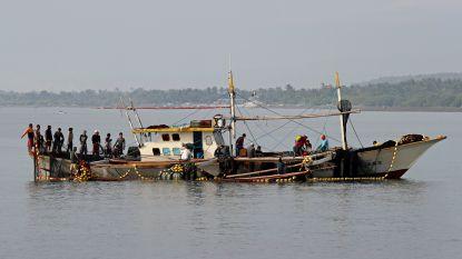 Filipijnse vissers brengen miljoenen euro's aan cocaïne naar politie
