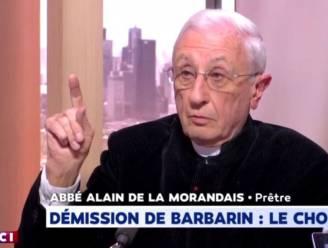 """Franse priester over pedofilieschandalen: """"Kinderen komen vaak tederheid te kort"""""""