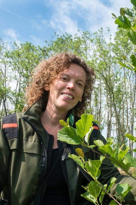 Geliefde boswachter Jenny herdacht met film en eigen kinderboek