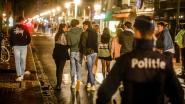 Drie Nederlandse minderjarigen bestuurlijk aangehouden na nachtelijk rumoer in Knokke-Heist