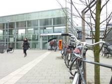 Actie tegen fietsendiefstallen bij stations RandstadRail