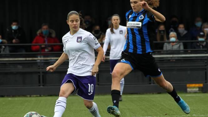 """Marie Minnaert (Club YLA) mee met Red Flames naar Litouwen: """"Kansen op EK gaaf houden"""""""