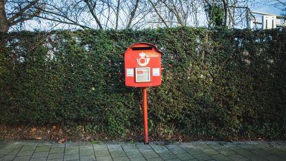 Bpost schrapt meer dan 40 procent van Gentse brievenbussen