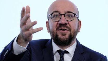 """Regering van aflopende zaken: """"Besturen tot de laatste dag? Premier Michel bestuurt zelfs nú nog amper"""""""