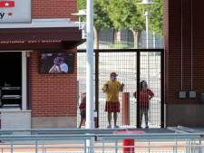 MLB heeft zwaar te lijden onder corona, Espanyol gaat degradatie aanvechten