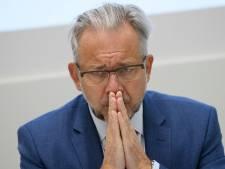 Le Conseil d'administration de la RTBF confirme son soutien à Jean-Paul Philippot