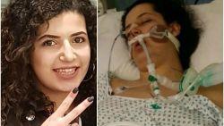 Door meisjes in elkaar geslagen Mariam (18) overlijdt na drie weken coma