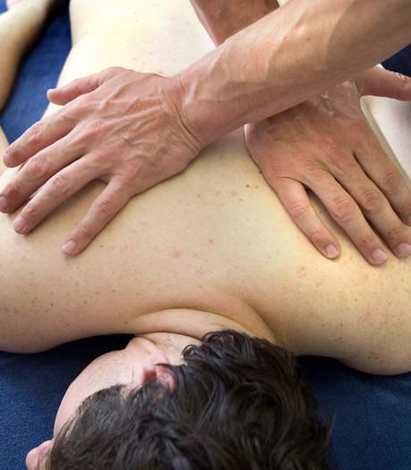 Avoord neemt praktijk fysiotherapeut over in Zundert