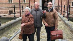 Man van 82 schuldig aan partnergeweld