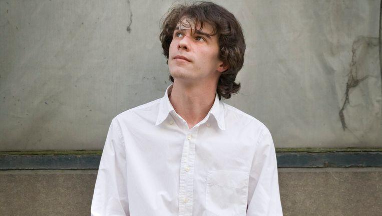 Waut Koeken nieuwe intendant Opera Zuid Beeld Thomas Vanhaute