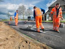 Deel A17 tussen Roosendaal en Zevenbergen dicht vanwege werkzaamheden van 8 mei t/m 11 mei