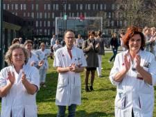 Hulde aan zorgmedewerkers, Den Bosch geeft gratis hapje of drankje als dank