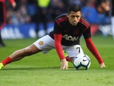 Sánchez niet in selectie United voor Juventus, Chong mag hopen