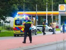 Fietser gewond bij botsing met auto vlakbij Warnsveld