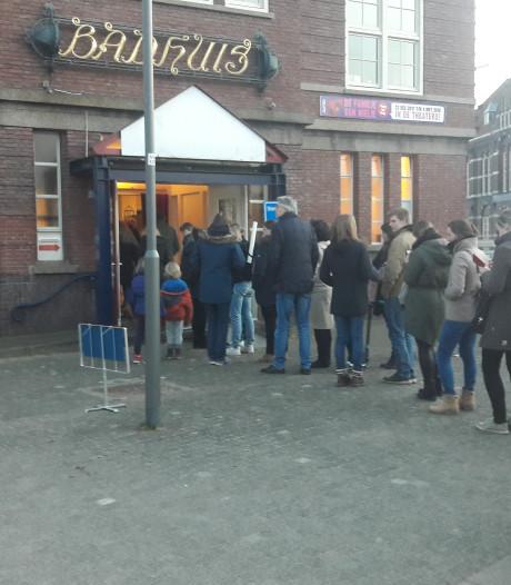 Late uitslag Nijmegen, maar 'er is niks misgegaan'