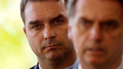 Zoon van Braziliaanse president verdacht van witwaspraktijken, terwijl vader beloofde corruptie aan te pakken