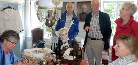 Oudheidkamer Renswoude op weg naar eigen historisch pandje